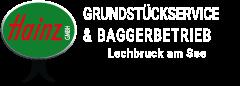 Grundstücksservice Lechbruck